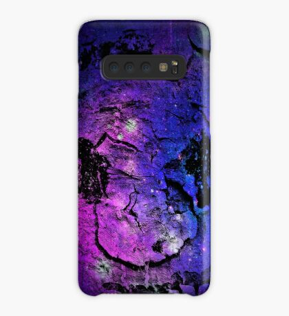 Space Face Case/Skin for Samsung Galaxy