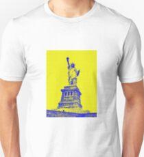 Liberty ign 2 Unisex T-Shirt