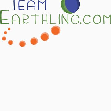 Original Team Earthling - Small by teamearthling