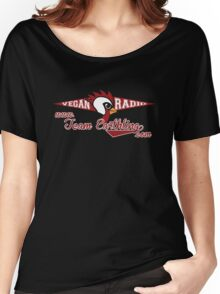 Angry Chicken Women's Relaxed Fit T-Shirt