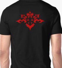 Did You Survive? (red) Unisex T-Shirt