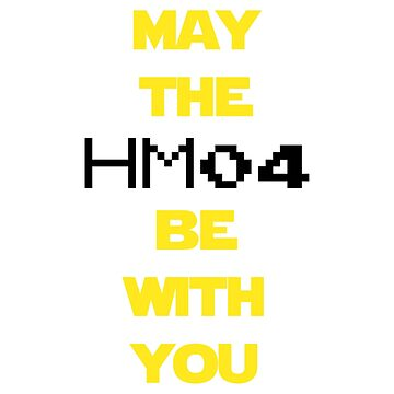 May the HM04 be with you by Al-King