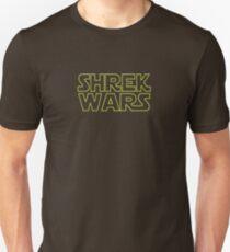 Shrek Wars Unisex T-Shirt