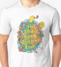 INDIE ROCK Unisex T-Shirt