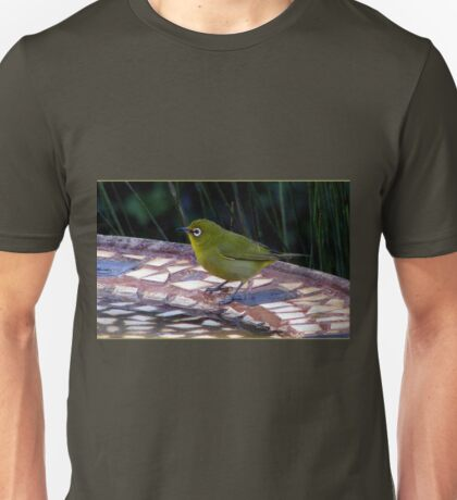 A gift!  T-Shirt
