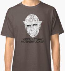 My Name in John McClane Classic T-Shirt