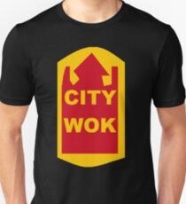 City Wok Chinese Restaurant South Park Unisex T-Shirt