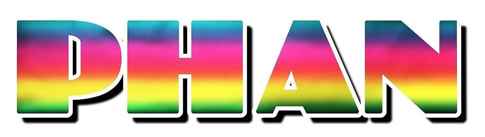 Phan Rainbow (Light Version) by petra1999