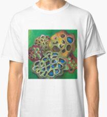 Seed Pod Bouquet Classic T-Shirt
