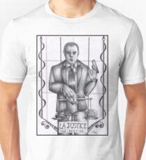 Hannibal - La Justice Unisex T-Shirt