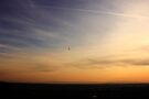 Dedicated to the PAST, Present and Future youth. On Top of My World Sunset Boise Idaho~2014 by Brenda Dahl