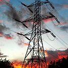 Power by Luke Lansdale