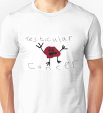 Ball Cancer Unisex T-Shirt