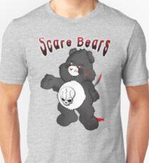 Scare Bears Unisex T-Shirt