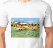 De Havilland Tiger Moth Unisex T-Shirt