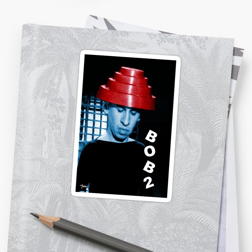 BOB 2 1980 by Nesshead