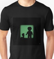 Shadow - Charmer Unisex T-Shirt