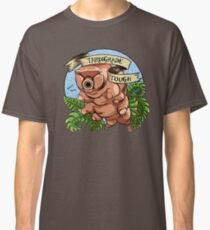Tardigrade Tough Crest Classic T-Shirt
