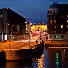 Copenhagen Harbour. by imagic