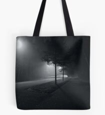 Fog I Tote Bag