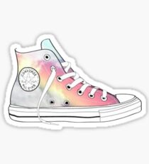 High Tops Stickers | Redbubble