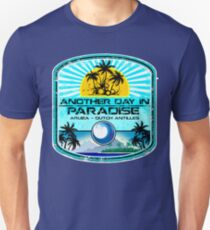 Aruba Nice Town Slim Fit T-Shirt