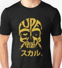 Lupe Fiasco Skull Unisex T-Shirt