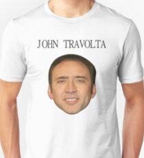 John Travolta T Shirts Redbubble
