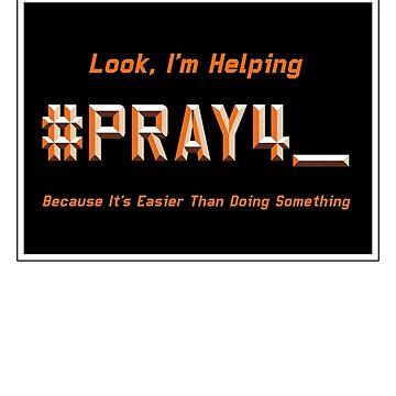 #pray4_ by NickGarcia
