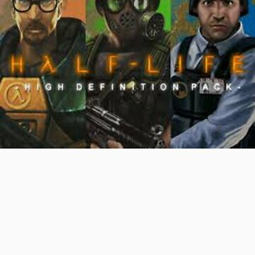 Half Life High Definition Pack by TheOneFreeman