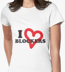 I <3 Blockers T-Shirt