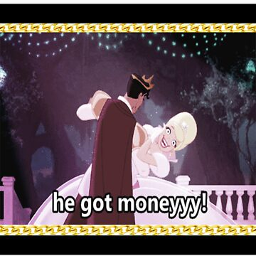 He got Money! by All3Y
