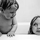 Siblings by JRRouse