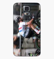 Mark Cavendish Tour of Britain 2013 Case/Skin for Samsung Galaxy