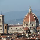 Florence Cathedral by MelTho