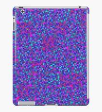 Pixel Texture 1 iPad Case/Skin