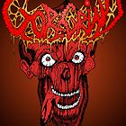 Goregrind by MetalheadMerch
