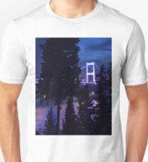 blue istanbul T-Shirt