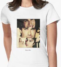 Vampire Addict Women's Fitted T-Shirt