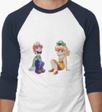 Luigi and Daisy T-Shirt