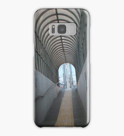 The Tunnel Samsung Galaxy Case/Skin