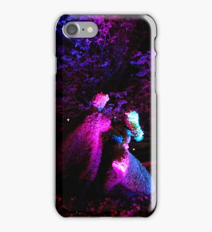 Floral Romance iPhone Case/Skin