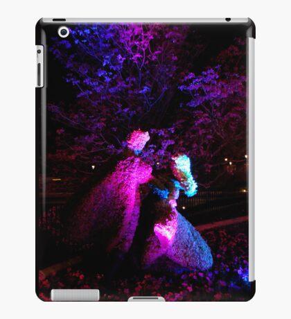 Floral Romance iPad Case/Skin