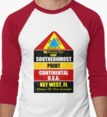 Key West Conch Republic T-Shirt