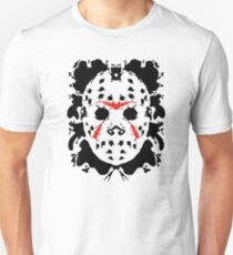 13th Inkblot T-Shirt
