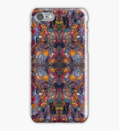 The Dragon Festival 3 iPhone Case/Skin