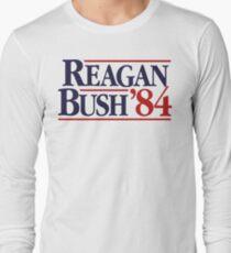 Reagan/Bush '84 T-Shirt