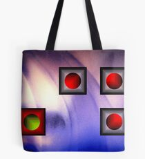 Outcast Tote Bag