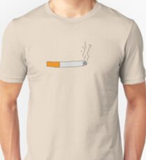 DIG THE CIG  Unisex T-Shirt