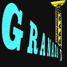 Granada TV, Manchester 3 by northstardesign
